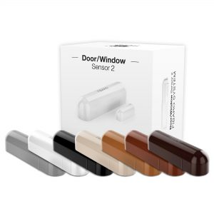FIBARO Door/Window sensor (multiple colors)