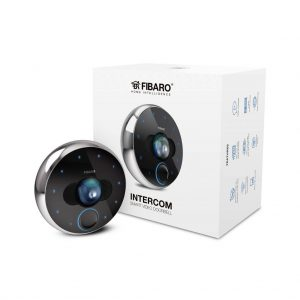 FIBARO Intercom (Smart Doorbell and Camera)