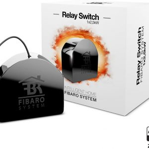 FIBARO Relay Switch 1x 2,5kW