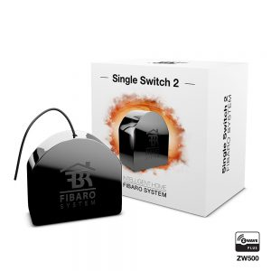 FIBARO Single Switch