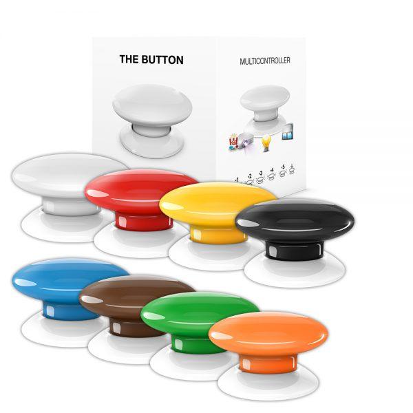 FIBARO The Button (multiple colors)